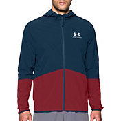 Under Armour Men's Sportstyle Wave Jacket