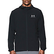 Under Armour Men's Sportstyle Wave Jacket