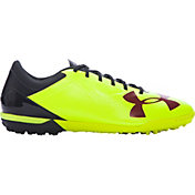 Under Armour Men's Spotlight TF Soccer Cleats