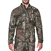 Under Armour Men's Stealth Fleece Hunting Jacket