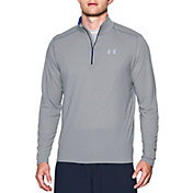 Under Armour Men's Threadborne Streaker 1/4 Zip Shirt