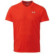 Under Armour Men's Threadborne Streaker V-Neck Running T-Shirt