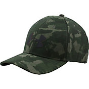 Under Armour Men's Storm Closer Hat