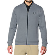 Under Armour Men's Storm Fleece Full-Zip Golf Sweater