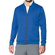 Under Armour Men's Storm Fleece Full-Zip Golf Sweater
