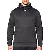 Under Armour Men's Storm Armour Fleece Team Hoodie