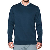 Under Armour Men's Storm Crew Neck Golf Sweater