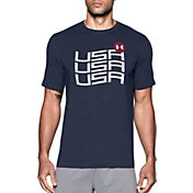 Under Armour Men's Stars & Stripes Graphic T-Shirt