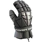 Under Armour Men's Strategy Lacrosse Gloves