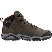 Under Armour Men's Tabor Ridge Leather GORE-TEX Hiking Boots