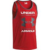 Under Armour Men's Tech Graphic Sleeveless Shirt