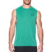 Under Armour Men's Tech Muscle Sleeveless Shirt