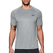 Under Armour Men's Tech Printed T-Shirt