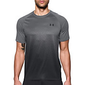 Under Armour Men's Tech Graphic T-Shirt