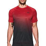 Under Armour Men's Tech Graphic T-Shirt