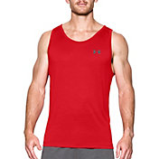 Under Armour Men's UA Tech Sleeveless Shirt