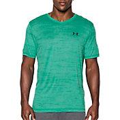 Under Armour Men's UA Tech V-Neck T-Shirt