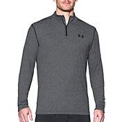 Under Armour Men's Threadborne Siro Quarter-Zip Long Sleeve Shirt