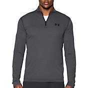 Under Armour Men's Threadborne Siro Quarter-Zip Long Sleeve Shirt