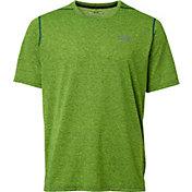 Under Armour Men's Threadborne Siro 3C Twist Print T-Shirt