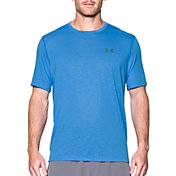 Under Armour Men's Threadborne Siro Embossed Print T-Shirt