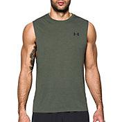 Under Armour Men's Threadborne Siro Muscle Sleeveless Shirt