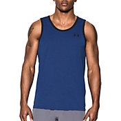 Under Armour Men's Threadborne Novelty Sleeveless Shirt