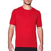 Under Armour Men's Threadborne Siro Striped Print T-Shirt