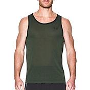 Under Armour Men's Threadborne Siro Sleeveless Shirt