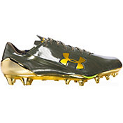 Under Armour Men's Spotlight LE Football Cleats