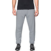 Under Armour Men's Tri-Blend Fleece Jogger Pants
