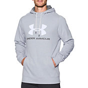 Under Armour Big Logo Hoodies