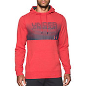 Under Armour Men's Sportstyle Fleece Graphic Hoodie