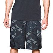 Under Armour Men's 11'' TriAngle O Printed Shorts