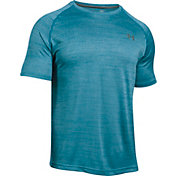 Under Armour Men's Twist Tech Short Sleeve Shirt