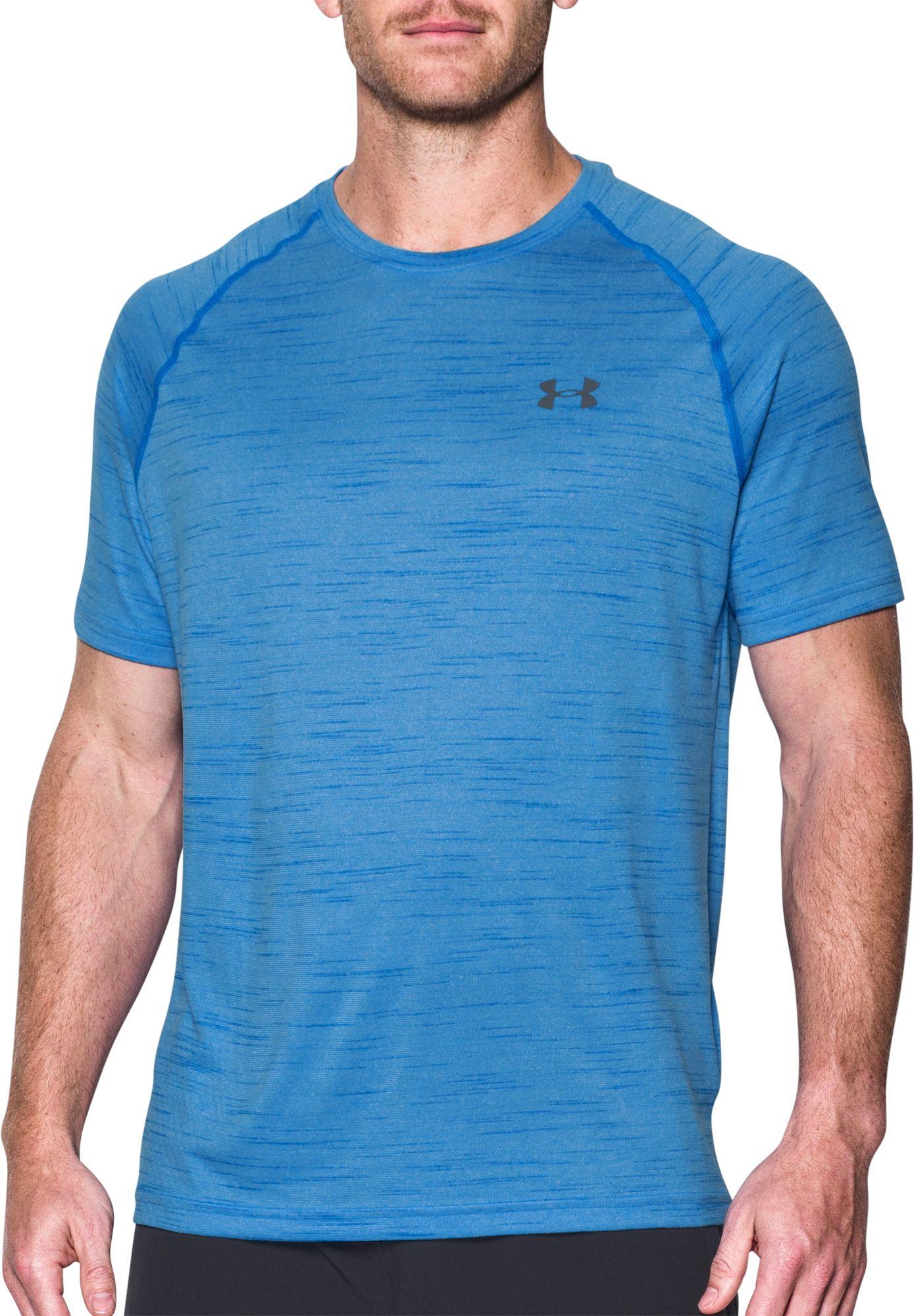 under armour 1228539. under armour men\u0027s twist tech short sleeve shirt 1228539 s