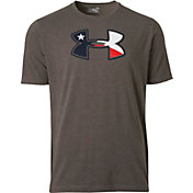 Under Armour Men's Texas Logo T-Shirt