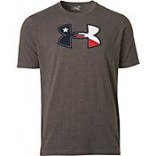 Under Armour Men's Texas Logo T-Shirt