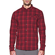 Under Armour Men's Victor Plaid Long Sleeve Shirt