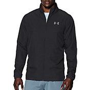 Under Armour Men's Vital Warm-Up Full Zip Jacket