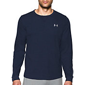 Under Armour Men's Waffle Long Sleeve Shirt