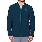 Under Armour Men's Storm Windstrike Full-Zip Golf Jacket