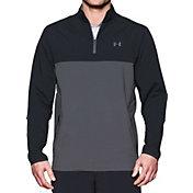 Under Armour Men's Storm Windstrike Half-Zip Golf Pullover