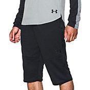 Under Armour Men's Pursuit Basketball Half Pants