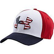 Under Armour Men's World Flag Low Crown Hat