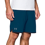 Under Armour Men's Qualifier 9'' Woven Shorts