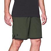 Under Armour Men's Qualifier 9'' Woven Shorts