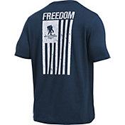 UA Freedom Tees