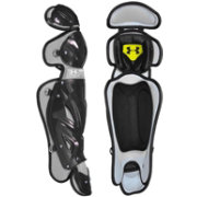 Under Armour Intermediate Pro Fastpitch Catcher's Leg Guards