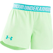 Under Armour Toddler Girls' Play Up Shorts
